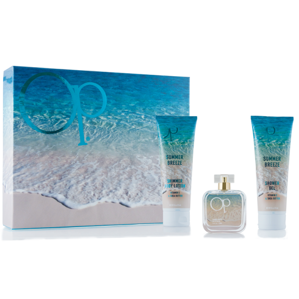 OP Summer Breeze 1.7 oz Women Gift Set Perfume GST