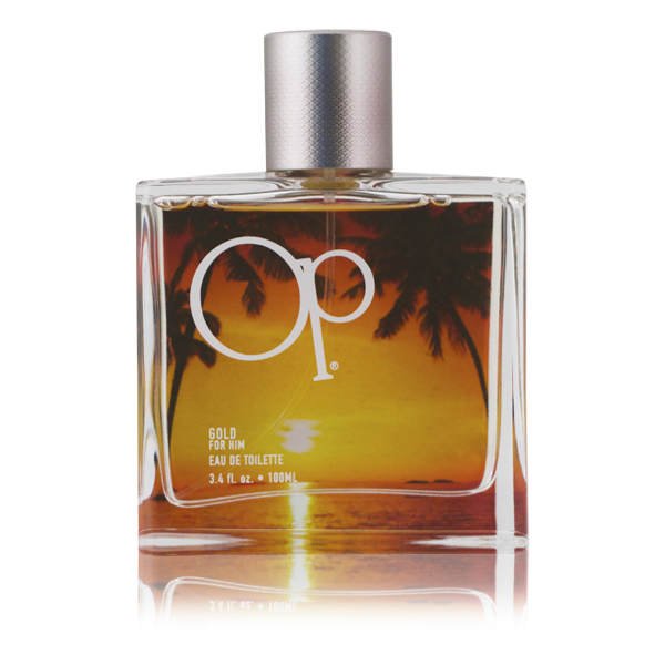 OP Gold 3.4 oz  Men EDT (100ml)