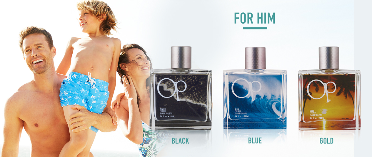 opfragrance for him