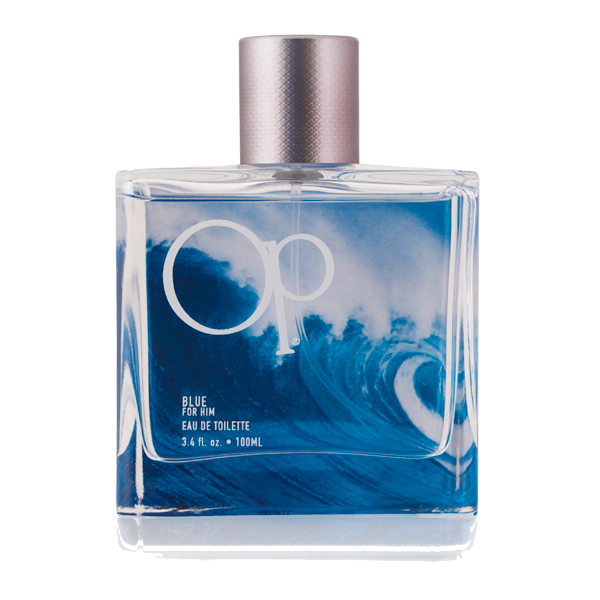 OP Blue 3.4 oz Men EDT (100ml)