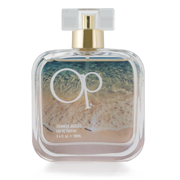 OP Summer Breeze 3.4 oz Women EDP (100ml)