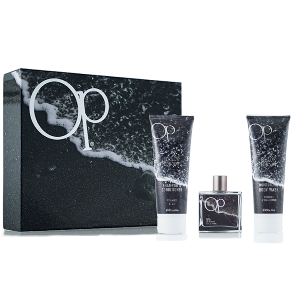 OP Black 1.7 oz Men Gift Set Perfume GST