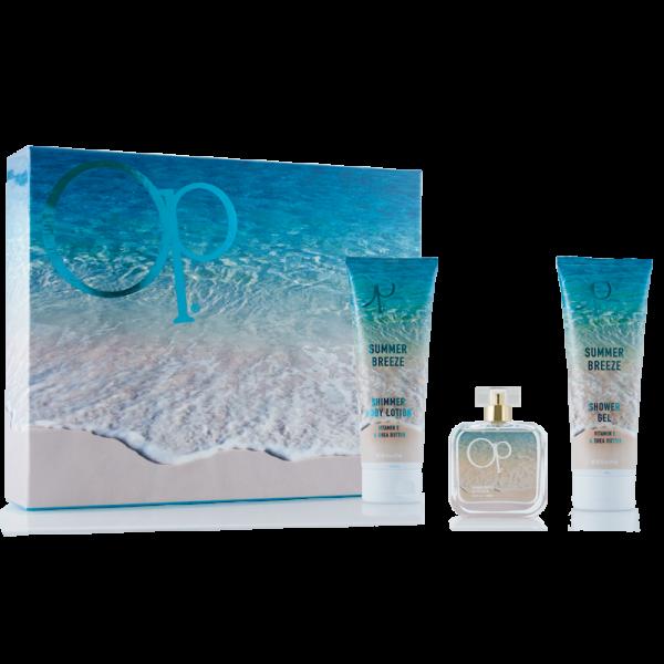 OP Summer Breeze 1.7 oz Women Gift SetPerfume GST